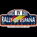 Rally de España Histórico 2012