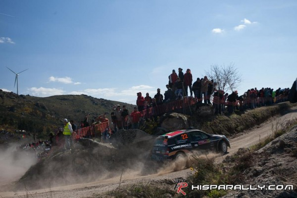 Rally de Portugal 2013
