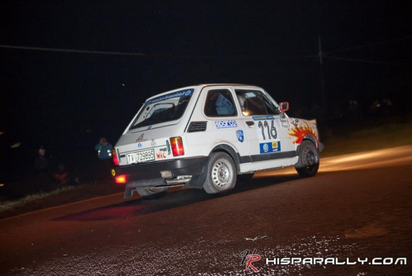 Rally Legend 2013