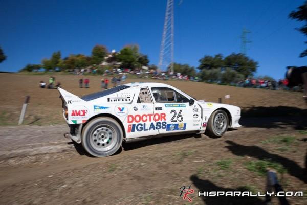 Rally Legend 2013