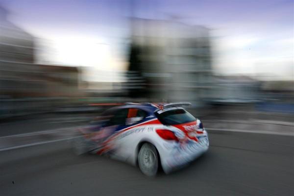 Rally de Montecarlo 2010